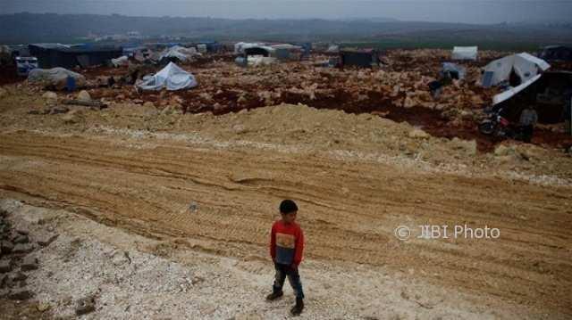 Hidup Sengsara di Negara Tetangga, Pengungsi Suriah Pengin Pulang