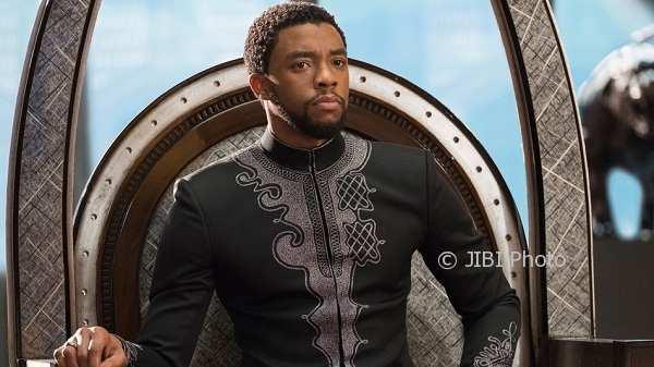 Film Black Panther Laris Manis, Sutradara Menangis Bahagia