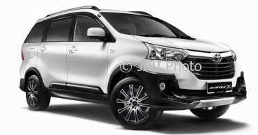 Toyota Avanza 2018. (Istimewa/Paultan)
