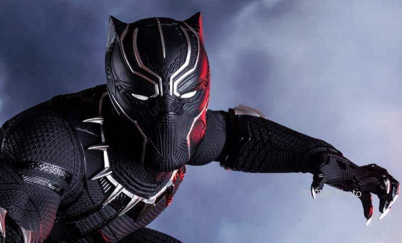 5 Fakta Menarik tentang Film Black Panther