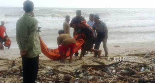 KECELAKAAN AIR : Nelayan Hilang di Jepara Ditemukan Tanpa Nyawa