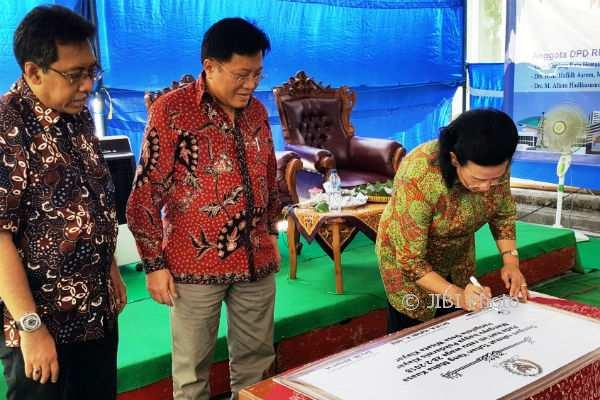 PEMILU 2019 : Anggota DPD Dapil DIY Bakal Nyalon Lagi, Termasuk GKR Hemas