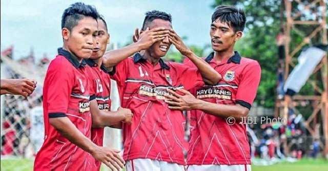 Songsong Liga 2, Persibat Batang Tantang Persiba Balikpapan