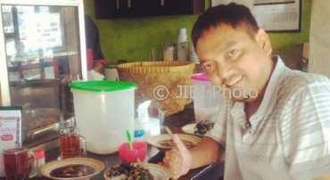 CEO PSIS Semarang Alamsyah Satyanegara Sukawijaya yang akrab disapa Yoyok Sukawi. (Instagram-@yoyok_sukawi)
