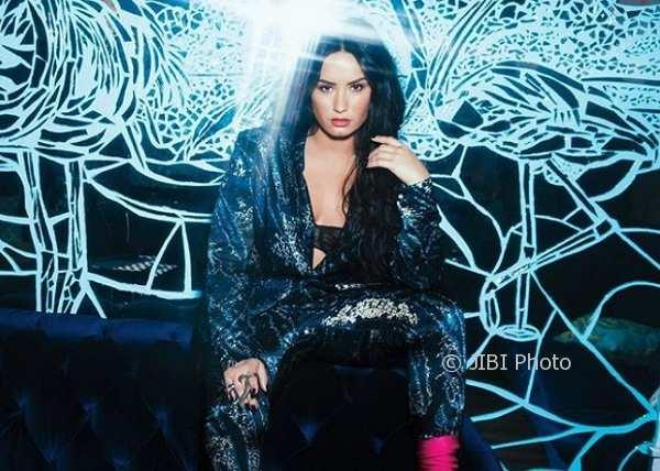 Demi Lovato Ungkap Kiat Sembuh dari Kecanduan Narkoba dan Miras