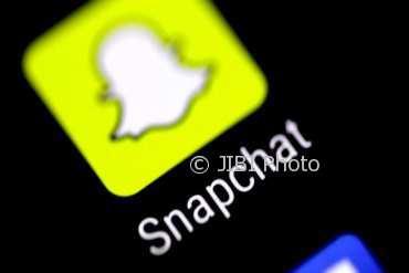 Sehari, Ada 13 Juta Pengguna Snapchat