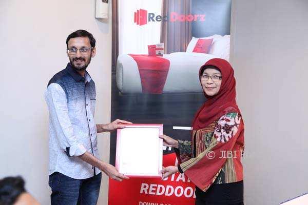 Ekspansi ke Jateng-DIY, RedDoorz Tawarkan 110 Hotel