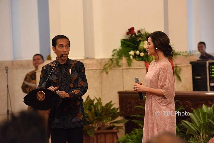 Tak Hanya RKUHP, Jokowi Minta 3 RUU Lain Ditunda