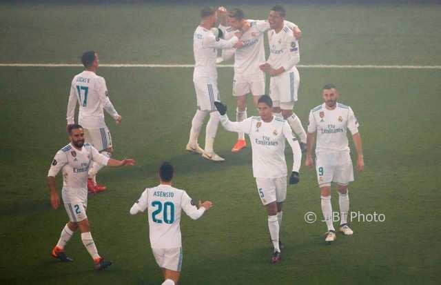 LIGA CHAMPIONS : Kovacic: Madrid Memang Terlahir untuk Kompetisi Ini