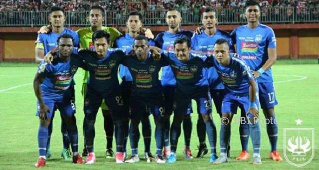 LAGA UJI COBA : Setelah Persik Kendal, Martapura FC Tantang Persibat Batang