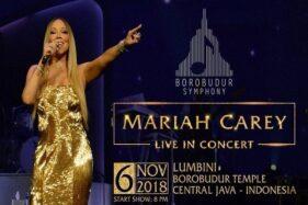 Jadwal Konser Diva Pop Dunia 2018 di Indonesia