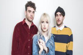 Harga Tiket Konser Paramore di Jakarta 25 Agustus 2018