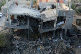 Gencatan Senjata dan Kemenangan untuk Gaza