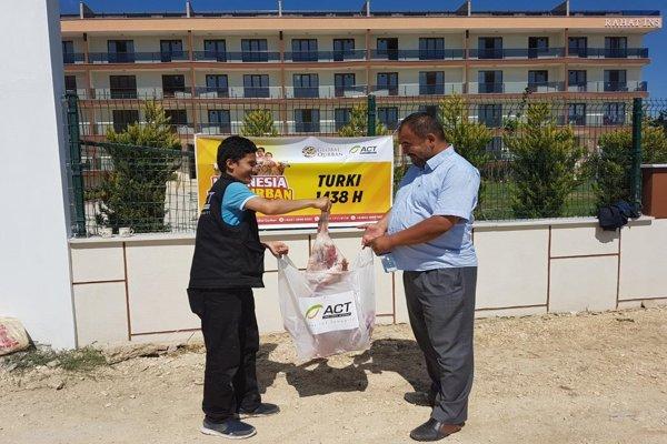 ACT Segera Kirimkan Tim Kemanusiaan untuk Uighur