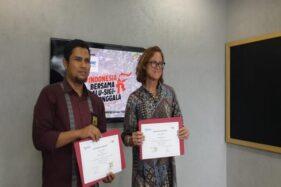 Danone Gandeng ACT Bangun Hunian untuk Pengungsi Donggala