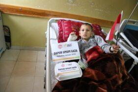 Krisis Bahan Bakar, 5 Rumah Sakit di Gaza Terancam Berhenti