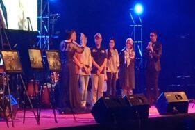 Konser Amal Satu Dalam Cinta Bangkitkan Spirit Kemanusiaan