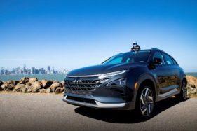 Hyundai dan Kia Patungan Kembangkan Teknologi Kendaraan Tanpa Sopir