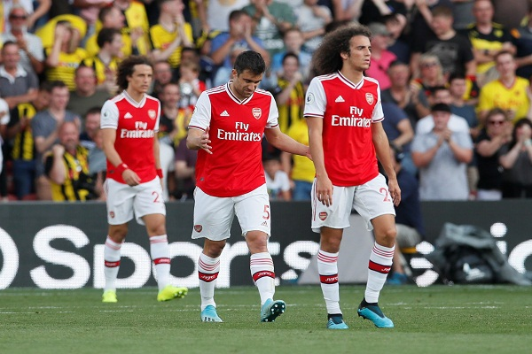 Imbas Corona: Gaji Pemain, Pelatih, & Manajer Arsenal Dipotong