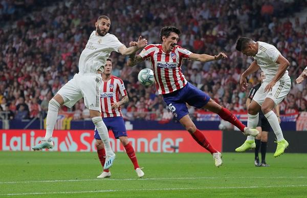 Ada Derbi Madrid! Ini Jadwal Siaran Langsung Liga Spanyol Pekan Ke-22