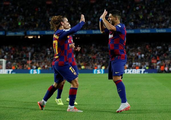 Prediksi Skor & Line Up Borussia Dortmund Vs Barcelona