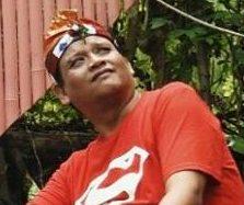 Rahmat Wibisono