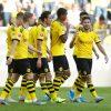 Data & Fakta Jelang Dortmund Vs Inter