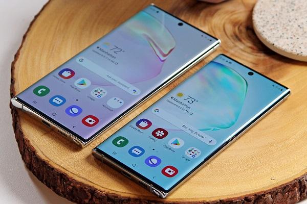 Samsung Bakal Luncurkan Galaxy Note 10 Versi Murah?