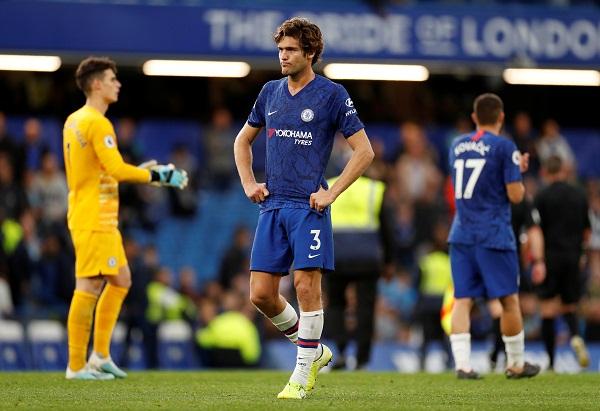 Inter Incar 2 Bek Chelsea
