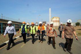 Komisi VII DPR Datangi Lagi PLTU Tanjung Jati B, Limbah Jadi Alasan…