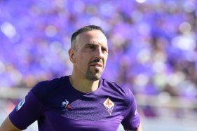 Franck Ribery si Tua-Tua Keladi