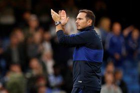 Chelsea Taklukkan Burnley 3-0, Lampard Sebut Chelsea Tampil Komplet