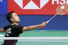 Korea Open 2019: Anthony Tersingkir, Jojo & Vito ke Perempatfinal