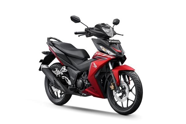 Tampil Lebih Macho, Ini Harga New Honda Supra GTR150 di Jateng…