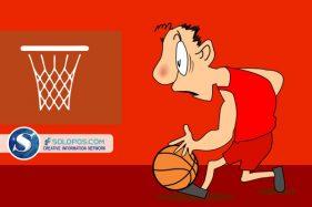 Ilustrasi Basket (Solopos/Whisnupaksa Kridhangkara)