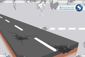 Ilustrasi Jalan Rusak (Solopos/Whisnupaksa Kridhangkara)
