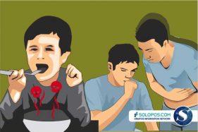 Puluhan Warga Eromoko Wonogiri Mendadak Demam dan Sakit Perut Sehabis Makan Takjil, Keracunan?