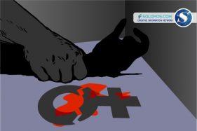 Ilustrasi pemerkosaan (Solopos/Whisnupaksa Kridhangkara)