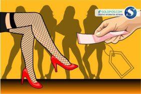 Seluk Beluk Prostitusi Artis, Ada Kelas dan Tarif Khusus