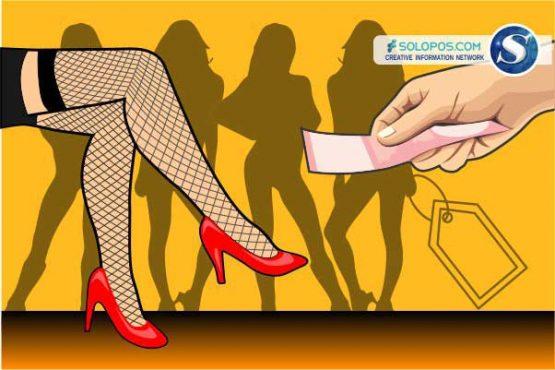 Ilustrasi Prostitusi, PSK (Solopos/Whisnupaksa Kridhangkara)