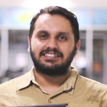 Jafar Sodiq Assegaf