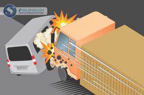 Kabur Tinggalkan Korban Tewas, Sopir Truk Tronton Maut di Semarang Jadi Buron