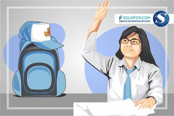 SMA/SMK di Solo Siap-Siap Gelar Simulasi PTM
