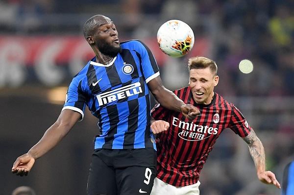 Prediksi Perempatfinal Coppa Italia: Inter Milan Vs AC Milan