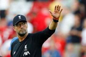 Jurgen Klopp (Reuters-Phil Noble)