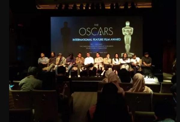 Kucumbu Tubuh Indahku Bersaing dengan Parasite di Oscar 2020