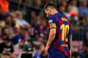 Mantan Direktur Barcelona: Tak Mustahil Messi Setim dengan Ronaldo