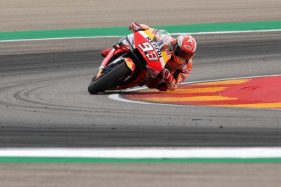 Gagal Total di Moto GP 2020, Marc Marquez Bertekad Juara Tahun Depan