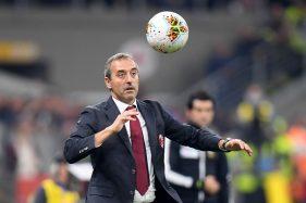 Giampaolo Dipecat Milan Setelah 7 Laga, Berikut Fakta-Fakta Menariknya