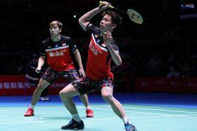 Menangi Perang Sudara, Kevin/Marcus Juara Indonesia Masters 2020